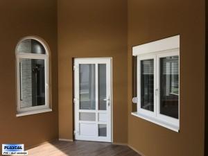 Plastal prozori i vrata - salon 11a