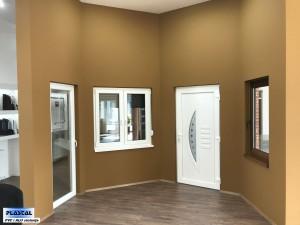 Plastal prozori i vrata - salon 13a